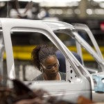 Ford Plant leaves lasting legacy of community